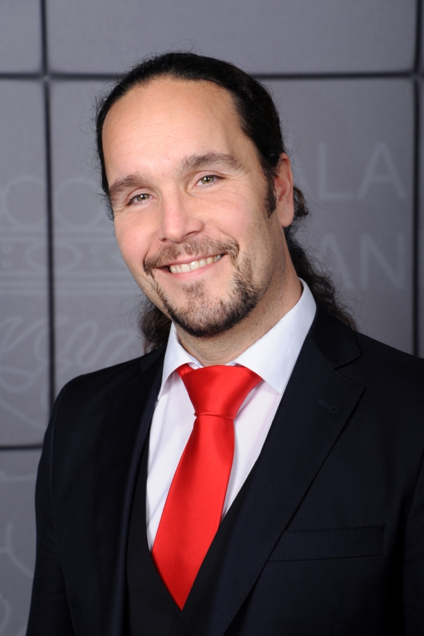 Fredrik Karlström