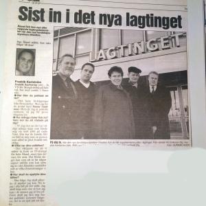 1999_lagtinget